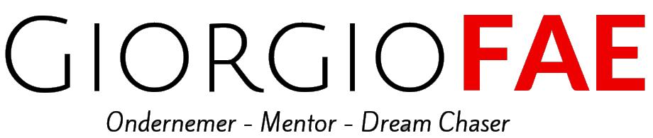 Giorgio fae logo transparant update