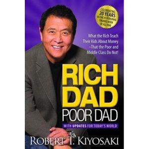 rich dad poor dad nederlands