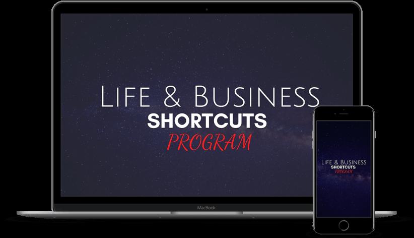 life & business shortcuts program (1)
